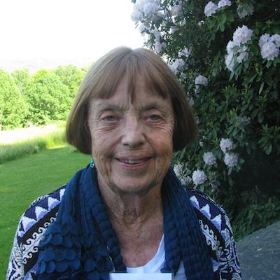Janet Schreiber, Ph.D.
