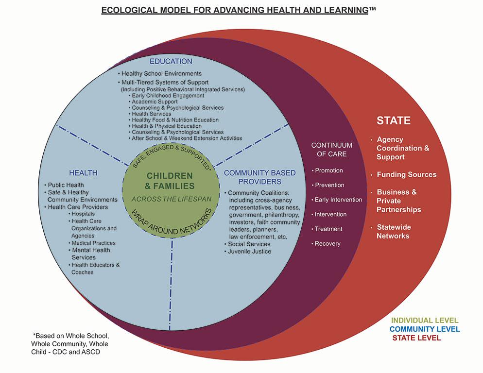 social model of health pdf