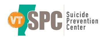 Vermont Suicide Prevention Center