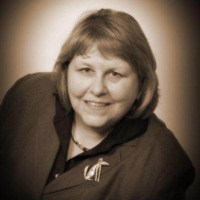 Karen RJ White, PMP, PMI Fellow