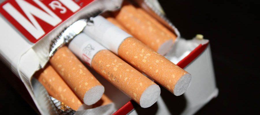 N-O-T On Tobacco