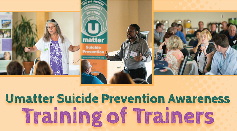 Umatter® Suicide Prevention
