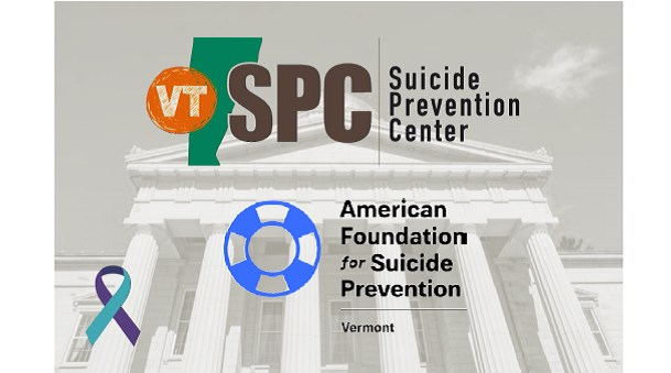 VT Suicide Prevention Day